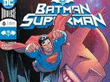 Batman/Superman Vol.2 6