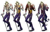 JokerB Col
