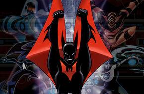 Batmanbeyondrogues