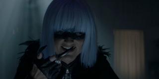 Batwoman - Magpie comete otro robo