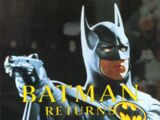 Batman Returns (DOS)