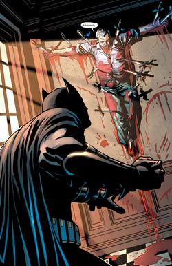 Detective Comics Vol.1 951 imagen