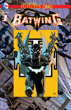 Batwing Vol 1 Futures End-1 Cover-1