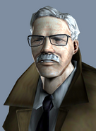 Gordon DT