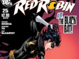 Red Robin Issue 25