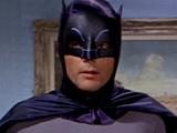 Bruce Wayne (Adam West)