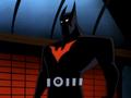 Bruce Bat suit Beyond