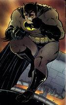 DKR suit comics p1