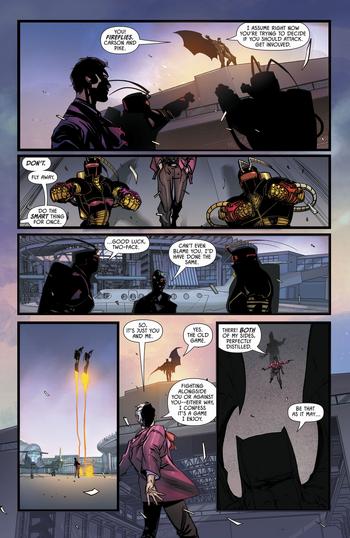 Detective Comics Vol.1 993 imagen
