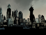 Gotham City (Comic)