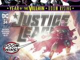 Justice League Vol.4 34