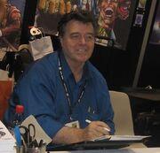 Neal Adams Comic-Con2007