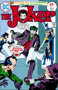 The Joker Issue 1