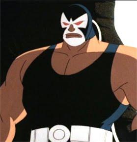 Bane (DC Animated Universe)   Batman Wiki   Fandom