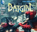Batgirl (Volume 4) Issue 12