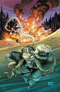 Batman Eternal Vol 1-7 Cover-1 Teaser