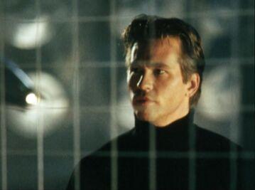 Bruce Wayne 5