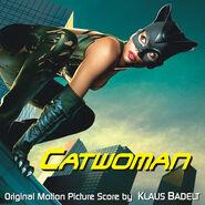 Catwoman (score)
