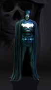 Jonathan Gwyn Batman 1