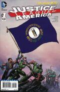 Justice League of America Vol 3-1 Cover-23