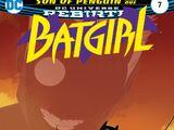 Batgirl Vol.5 7