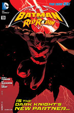 Batman and Robin Vol 2-19 Cover-2