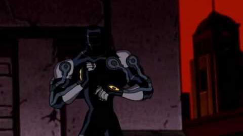 The Batman Intro 3