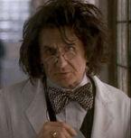 Batman Forever - Doctor Burton
