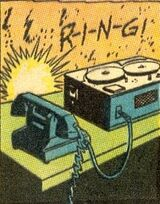 Batphone