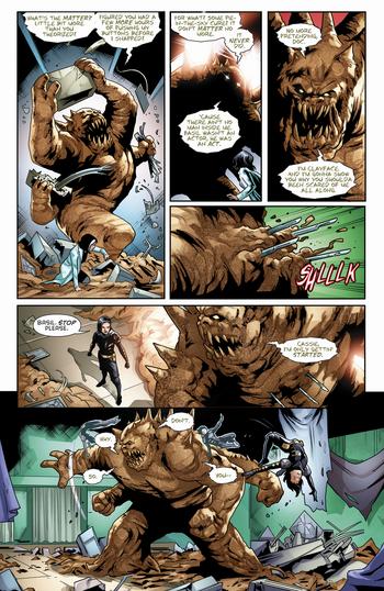 Detective Comics Vol.1 964 imagen
