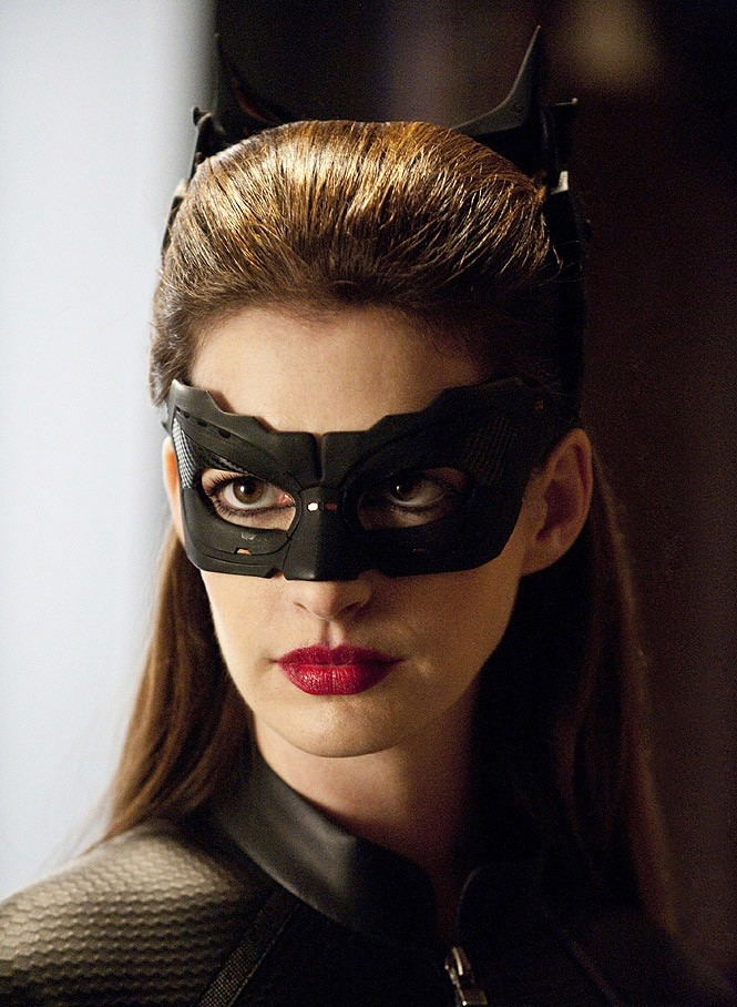 The Cat (Anne Hathaway) | Batman Wiki | FANDOM powered by Wikia