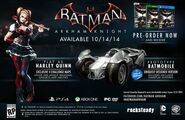 Wal-Mart ArkhamKnight-exclusive