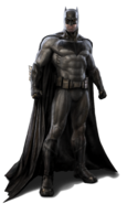 BatfleckStyleGuide