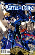 Battle for the Cowl -1 Cover-1