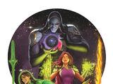 Justice League Odyssey (Volumen 1)