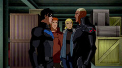 Young Justice S2E07