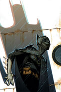 Batgirl Cassandra Cain 0010