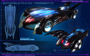 Belker Batmobile