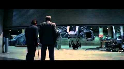 The Dark Knight Rises TV Spot 7