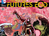 The New 52: Futures End Vol.1 25