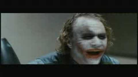 The Dark Knight TV Spot 12