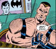 Bane-The Venom Connection