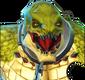 DC Legends Killer Croc