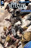 Detective Comics Vol 2-8 Cover-3