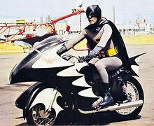 Batcycle 1000