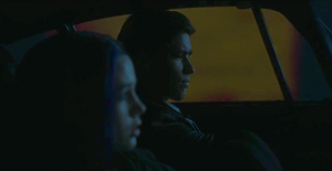 Titans - Dick y Rachel se marchan de Detroit