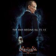 Alfred Batman-ArkhamKnight promoad