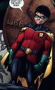 Damian-wayne