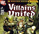 Villains United Issue 3