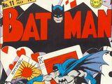Batman Issue 11